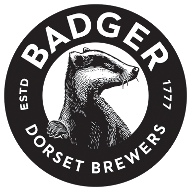 Badger Ales logo